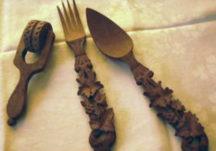 Artefacts in Killimor