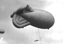 Memories of WW11
