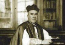 Bishop Winters