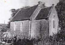 Trinity Church Killimor