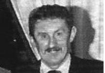 Gerard Whelan 14/6/1950 – 27/8/2013