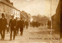 Killimor in 1916
