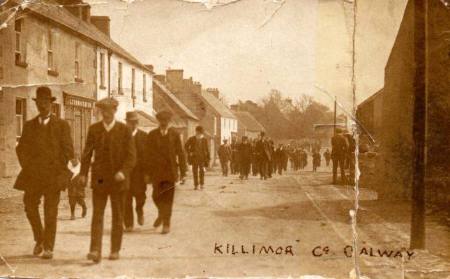 Killimor C.1916