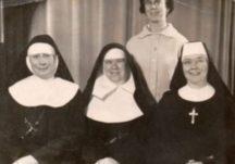 Nuns Native to Killimor Parish