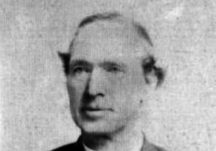 Fr. Mortimer C. Brennan