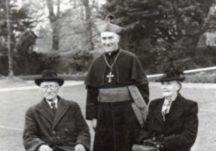 Priests Native to Parish