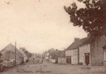 Killimor Town in the Past