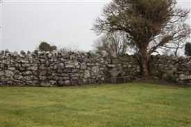 Mass Paths | Clarinbridge Heritage