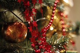 Remembering a Christmas Past | Catherine O'Dowd