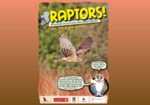 Raptor booklet