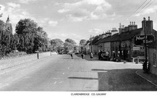 clarenbridge