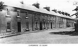 Barrack St (Cipín St) | Clarinbridge Heritage