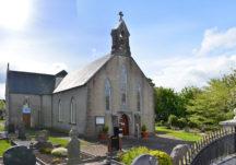 01. St. Mary's Church