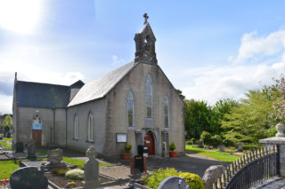 St Mary's Church | Oranmore Heritage