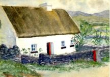 Nuala and Harry Walshe's Cottage