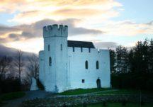Cargin Castle