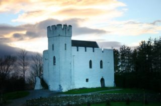 Cargin Castle | Headford.org