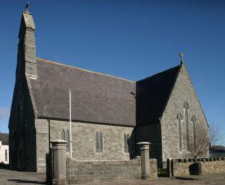 St Mary's Church, Headford