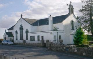 Claren Church   Headford.org