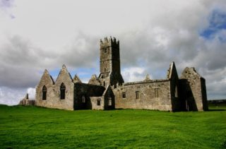 Ross Errilly Friary | Headford.org
