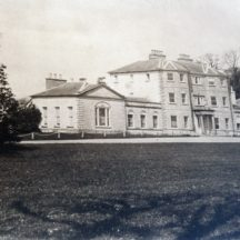 Bellew House | Mountbellew Heritage and Tourism Network