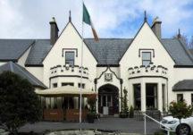 17. Oranmore Lodge Hotel