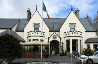 Oranmore Lodge Hotel | Oranmore Heritage