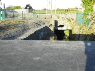 Oranbeg River Bridge | Oranmore Heritage