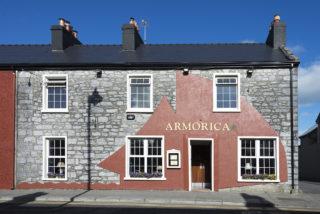 Convent School Dormitory | Oranmore Heritage