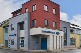 Bank of Ireland | Oranmore Heritage