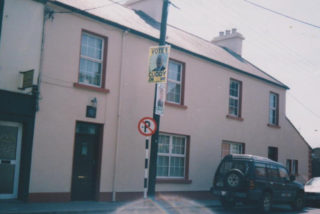 The Old Forge | Oranmore Heritage