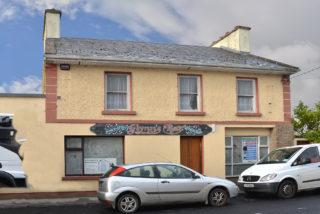 Glynn's Bar   Oranmore Heritage