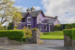 Doctor's Residence | Oranmore Heritage