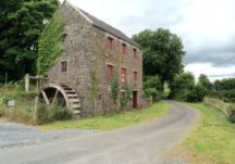 Open Day at Templetogher Mill