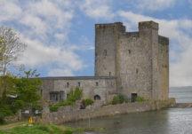 19. Oranmore Castle
