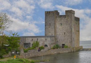 Oranmore Castle | Oranmore Heritage