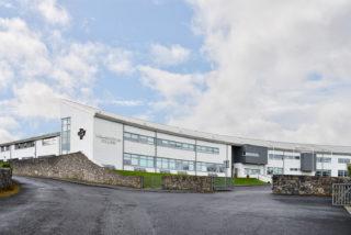 Calasanctius College | Oranmore Heritage