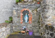 13. Marian Shrine