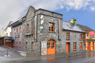 The Old Saddlery | Oranmore Heritage