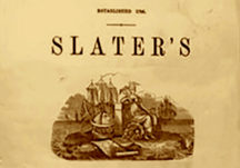 Slater's Commercial Directory of Ireland 1846