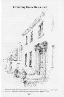 Drimcong House