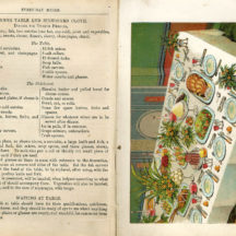 Mrs Beeton's Every Day Cookery. C.1930