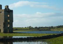 Barnaderg Castle