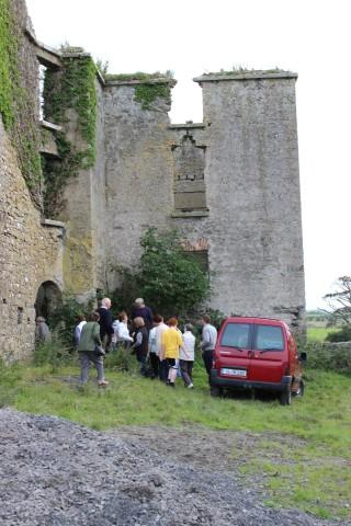 Castlemoyle House