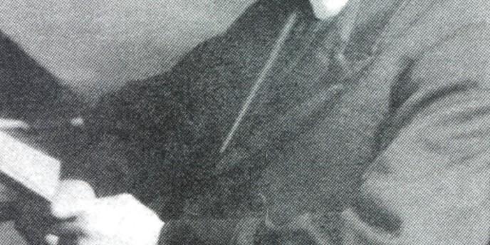 Rev. Martin Canon Healy