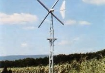 Wind Energy in Killererin