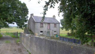 Ruins of Addergoole NS | Photo: Killererin Heritage Society