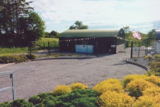 Barnaderg Gortbeg Treatment Plant