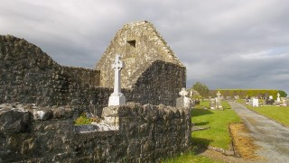 Townland of Creevaghbaun