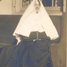 Kathleen McHugh, Togher also known as Mother Kieran 11th February, 1950 | Image: Maureen Stephens, Togher